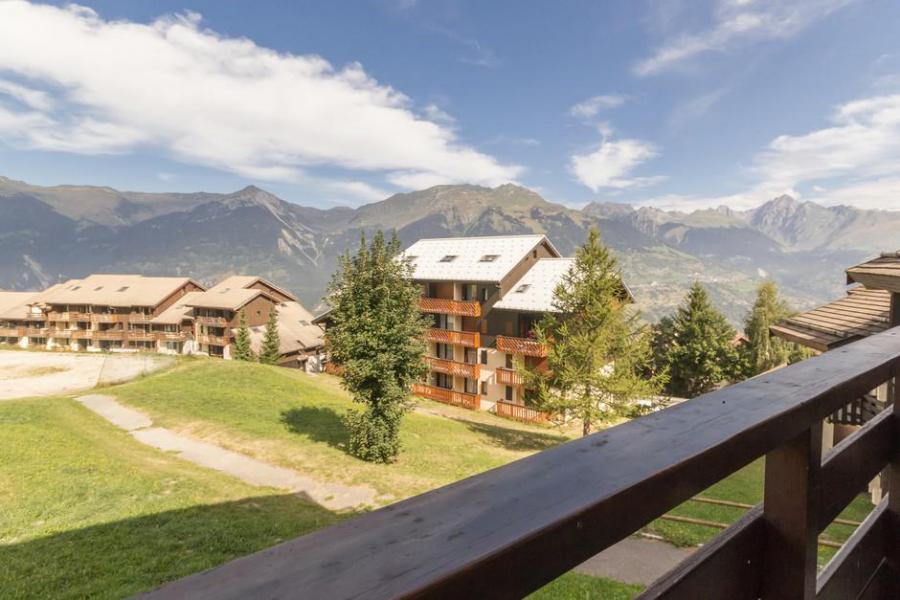 Vakantie in de bergen Studio bergnis 4 personen (317) - La Résidence les Charmettes - Montalbert