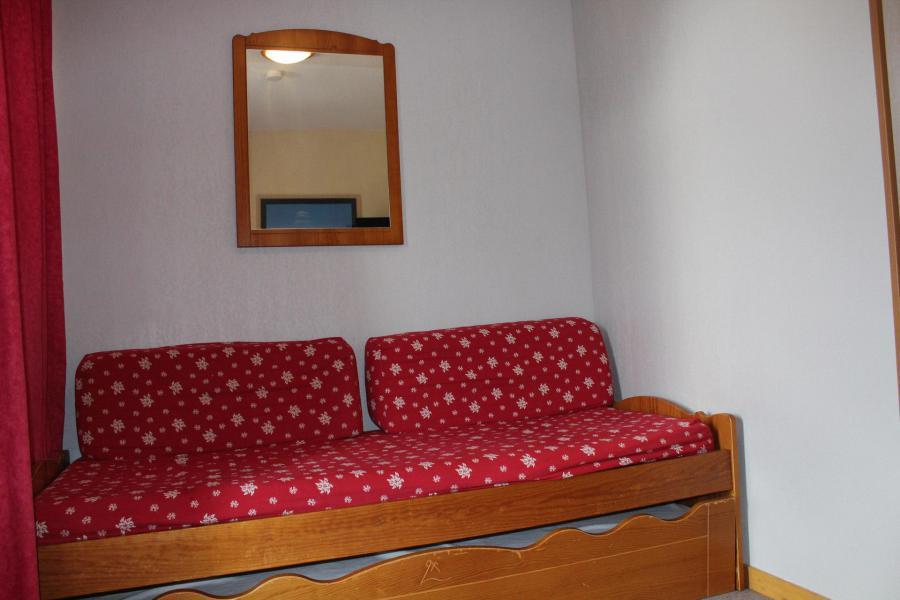 Vacaciones en montaña Apartamento cabina 2 piezas para 6 personas (CD25) - La Résidence les Chaumettes - Superdévoluy