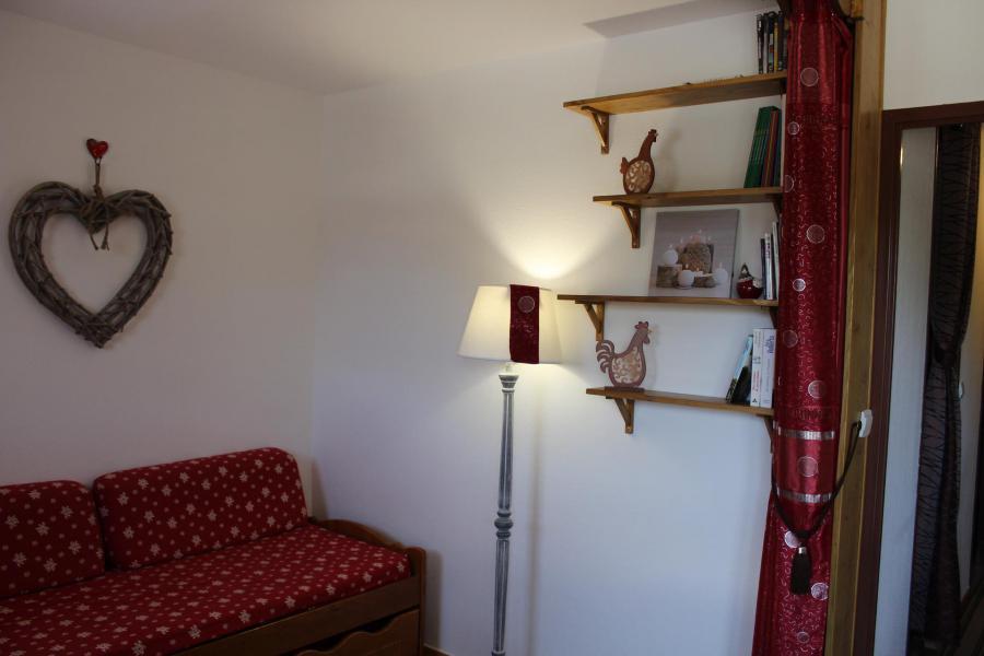 Vacaciones en montaña Apartamento 3 piezas cabina para 8 personas (CD42) - La Résidence les Chaumettes - Superdévoluy