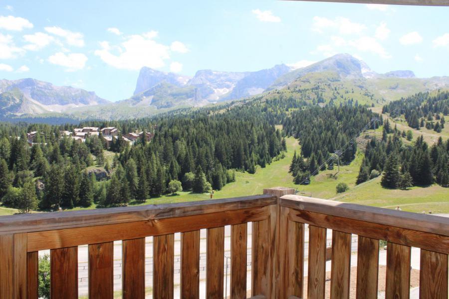 Vacaciones en montaña La Résidence les Chaumettes - Superdévoluy