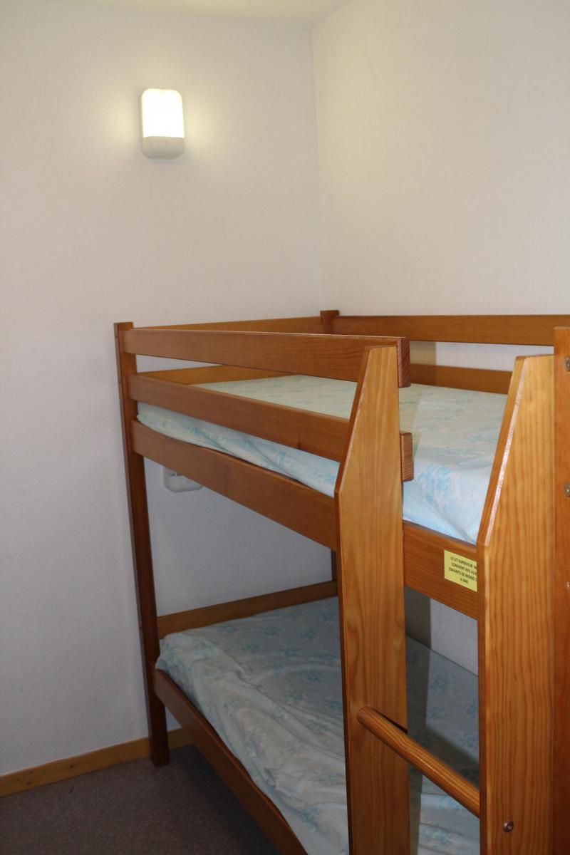 Vacaciones en montaña Apartamento 3 piezas cabina para 10 personas (CD56) - La Résidence les Chaumettes - Superdévoluy