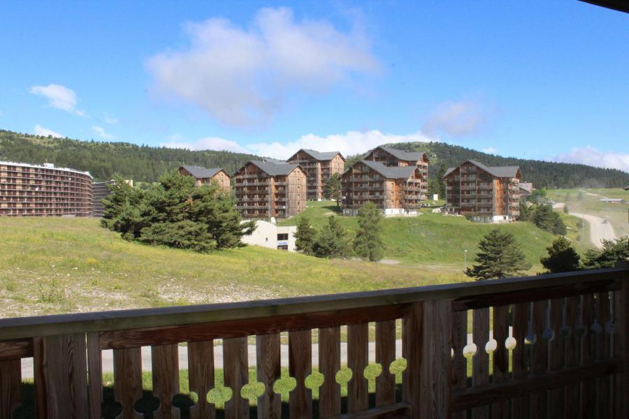 Vacaciones en montaña Apartamento cabina 2 piezas para 6 personas (CE48) - La Résidence les Chaumettes - Superdévoluy