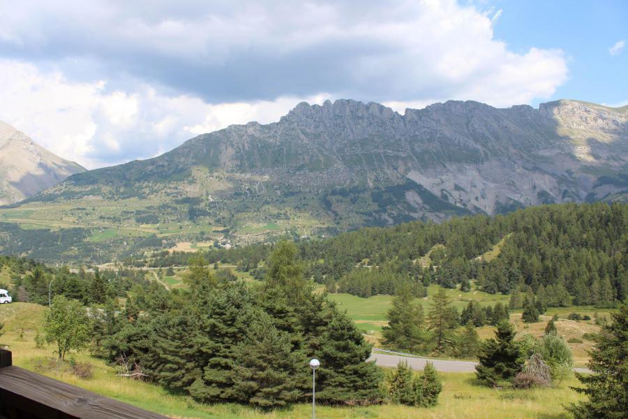 Vacaciones en montaña Apartamento cabina 2 piezas para 6 personas (CE42) - La Résidence les Chaumettes - Superdévoluy