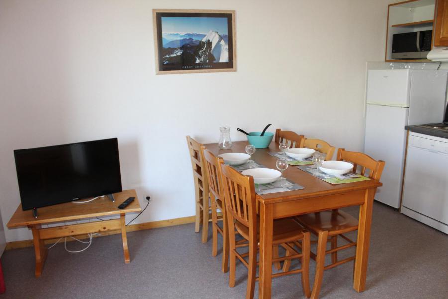 Vacaciones en montaña Apartamento cabina 2 piezas para 6 personas (CE23) - La Résidence les Chaumettes - Superdévoluy