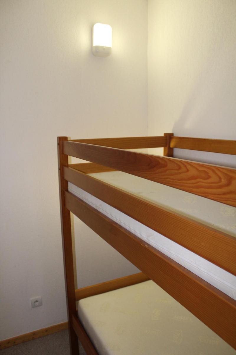 Vacaciones en montaña Apartamento cabina 2 piezas para 6 personas (CE44) - La Résidence les Chaumettes - Superdévoluy
