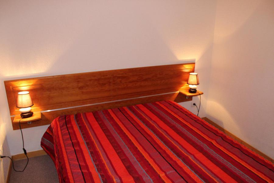 Vacaciones en montaña Apartamento cabina 2 piezas para 6 personas (CE57) - La Résidence les Chaumettes - Superdévoluy - Alojamiento