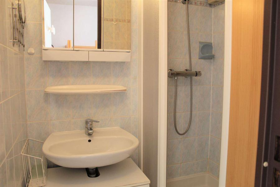 Wakacje w górach Apartament 2 pokojowy 4 osób (0208) - La Résidence Les Colchiques - Vars - Na zewnątrz latem