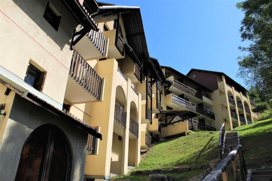 Wakacje w górach Apartament 2 pokojowy 4 osób (0001) - La Résidence Les Colchiques - Vars