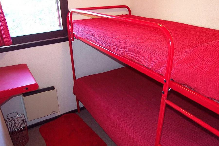 Wakacje w górach Apartament 2 pokojowy 4 osób (0001) - La Résidence Les Colchiques - Vars - Mały pokój