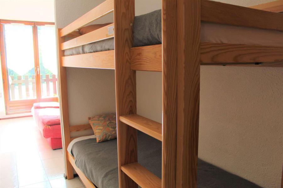 Wakacje w górach Apartament 2 pokojowy 4 osób (0208) - La Résidence Les Colchiques - Vars - Umywalką