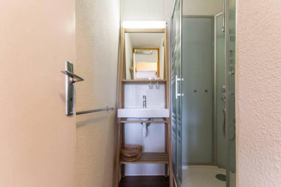 Vakantie in de bergen Appartement 2 kamers 4 personen (CSB2) - La Résidence les Côtes - Montchavin La Plagne