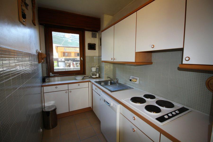 Wakacje w górach Apartament 2 pokojowy 6 osób (11CL) - La résidence les Ducs de Savoie - Tignes
