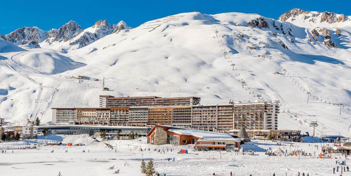 Wakacje w górach La résidence les Ducs de Savoie - Tignes
