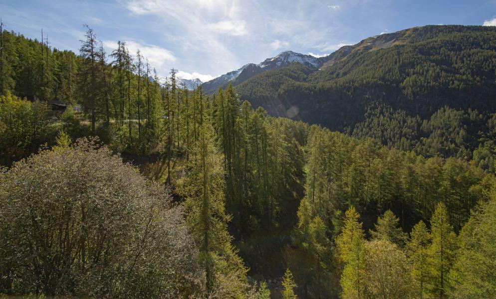 Wakacje w górach Logement 2 pièces 6 personnes (FLO307) - La Résidence les Flocons - Les Orres