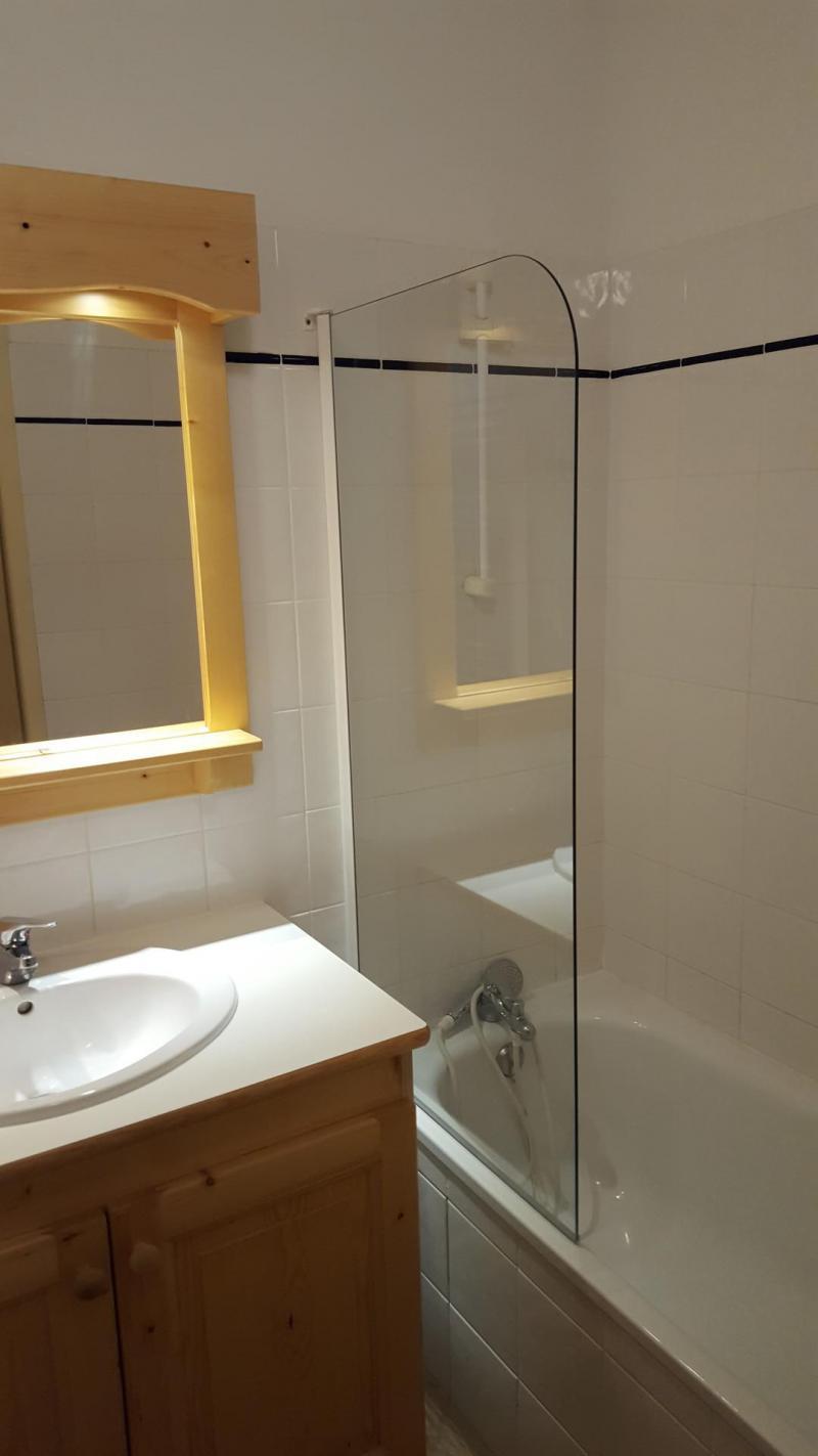 Каникулы в горах Апартаменты 3 комнат 6 чел. (F5.143) - La Résidence les Flocons d'Argent - Aussois - Ванная