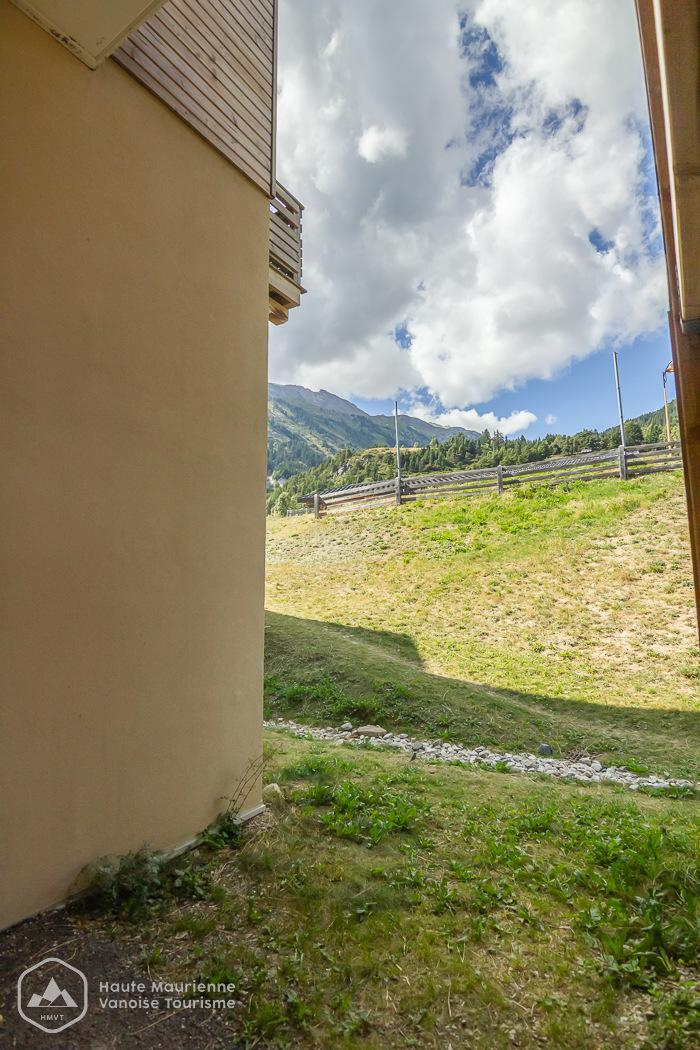 Каникулы в горах Апартаменты дуплекс 2 комнат 6 чел. (G2.165) - La Résidence les Flocons d'Argent - Aussois
