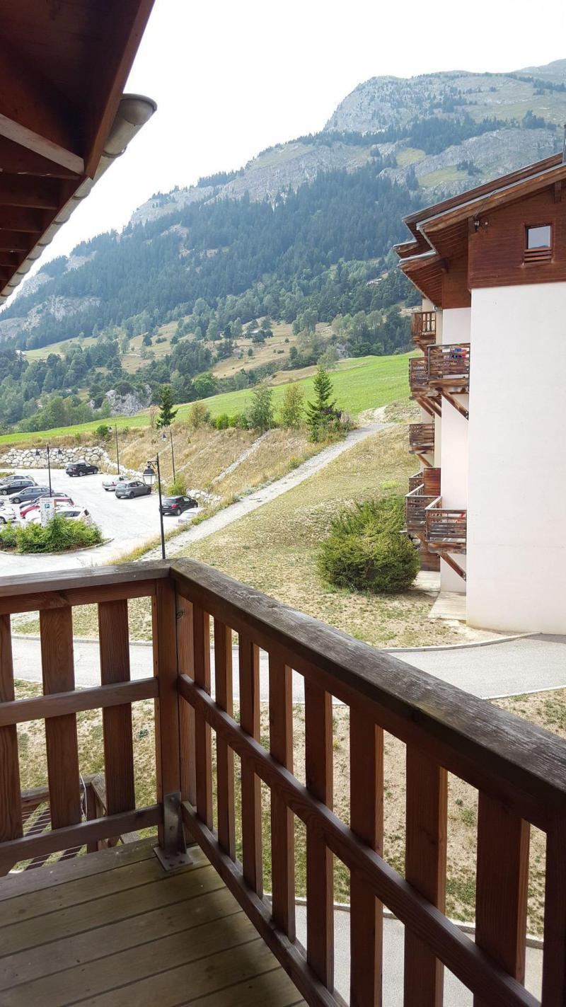 Каникулы в горах Апартаменты 3 комнат 6 чел. (F5.143) - La Résidence les Flocons d'Argent - Aussois