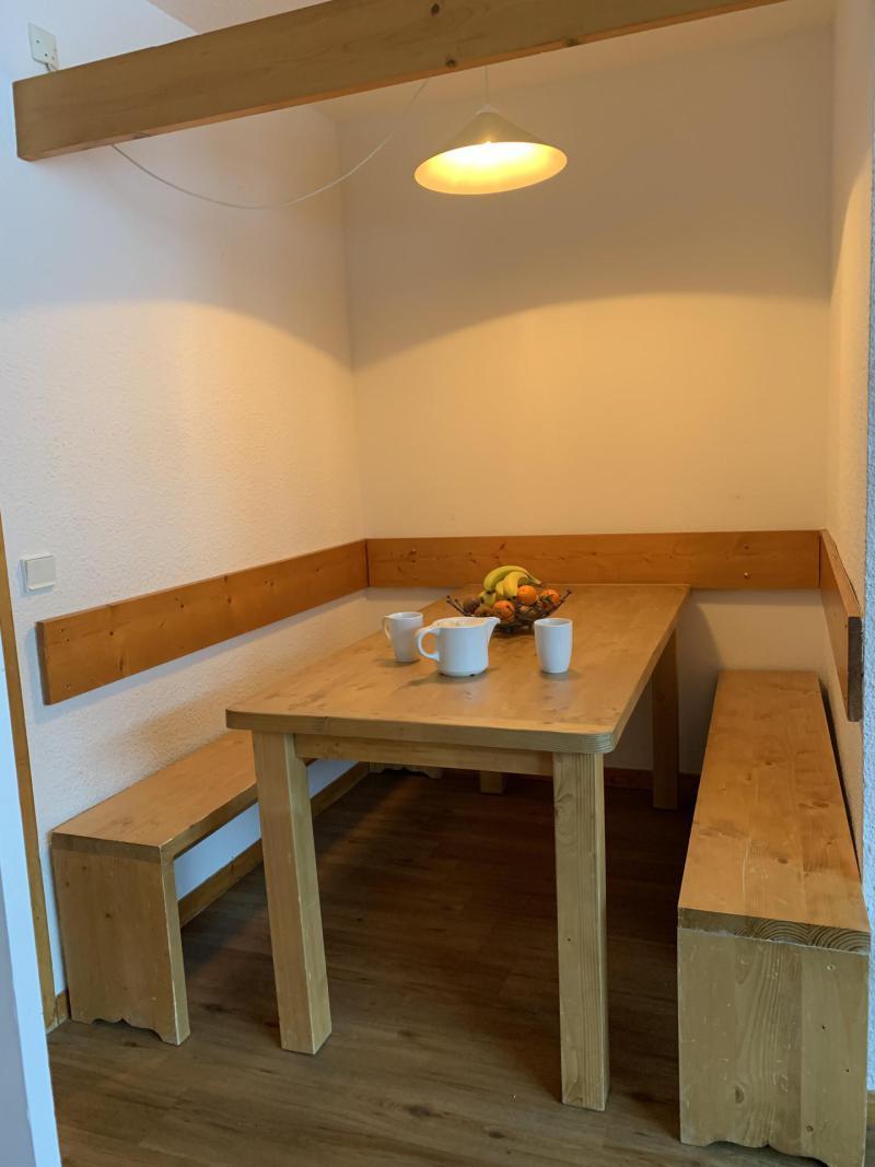 Holiday in mountain resort 2 room apartment 5 people (209) - La Résidence les Glaciers - La Plagne