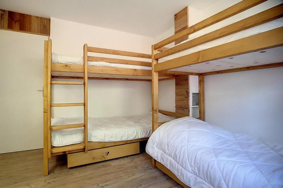 Holiday in mountain resort 2 room duplex apartment 5 people (C33) - La Résidence les Lauzes - Les Menuires