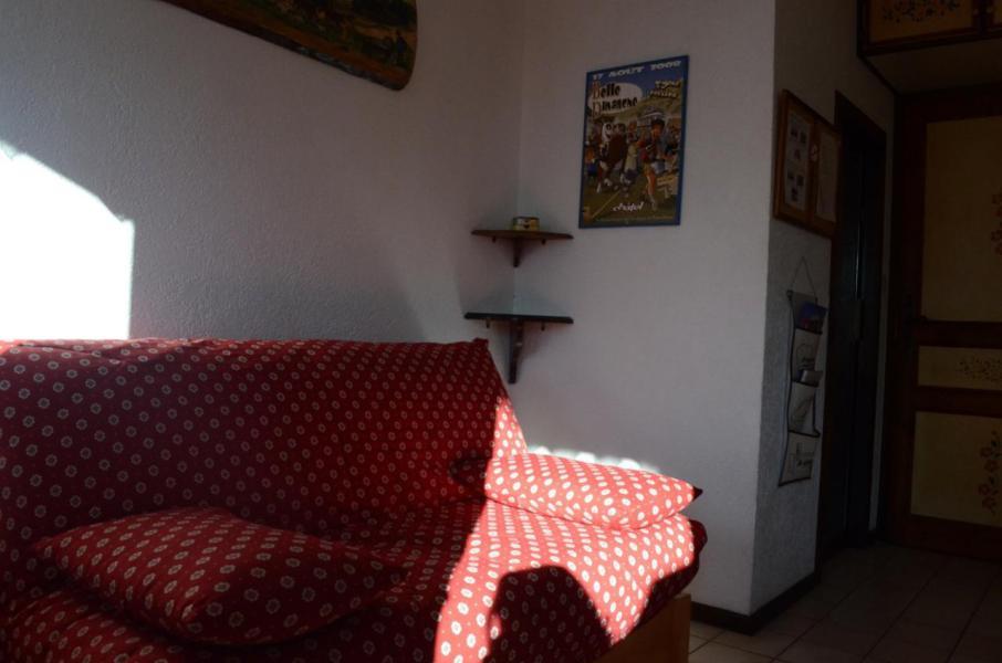 Vacaciones en montaña Estudio -espacio montaña- para 3 personas - La Résidence les Montagnys - Châtel - Alojamiento