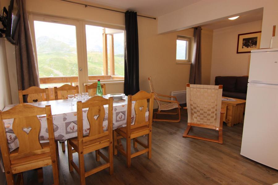 Vacaciones en montaña Apartamento 2 piezas cabina para 6 personas (306) - La Résidence les Olympiades - Val Thorens