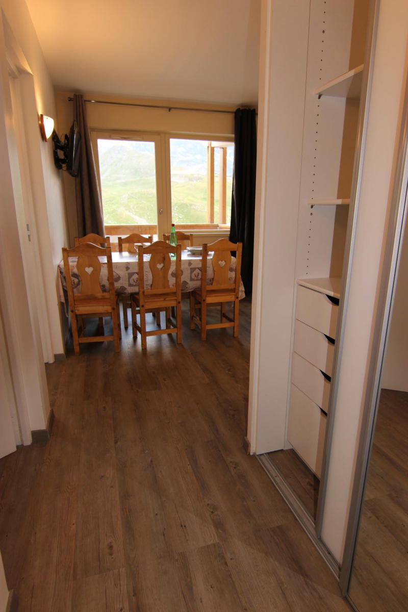 Vacaciones en montaña Apartamento 2 piezas cabina para 6 personas (306) - La Résidence les Olympiades - Val Thorens - Alojamiento