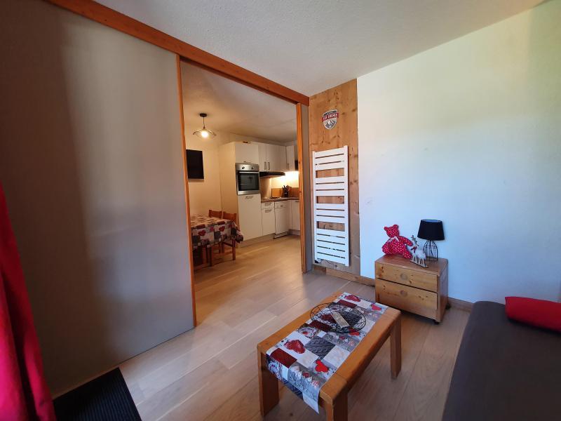 Vacances en montagne Appartement 2 pièces 4 personnes (004) - La Résidence les Pentes - Montchavin La Plagne