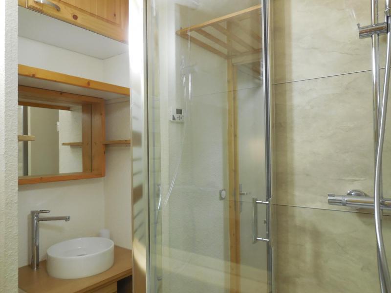 Vacances en montagne Appartement 2 pièces 4 personnes (004) - La Résidence les Pentes - Montchavin La Plagne - Logement