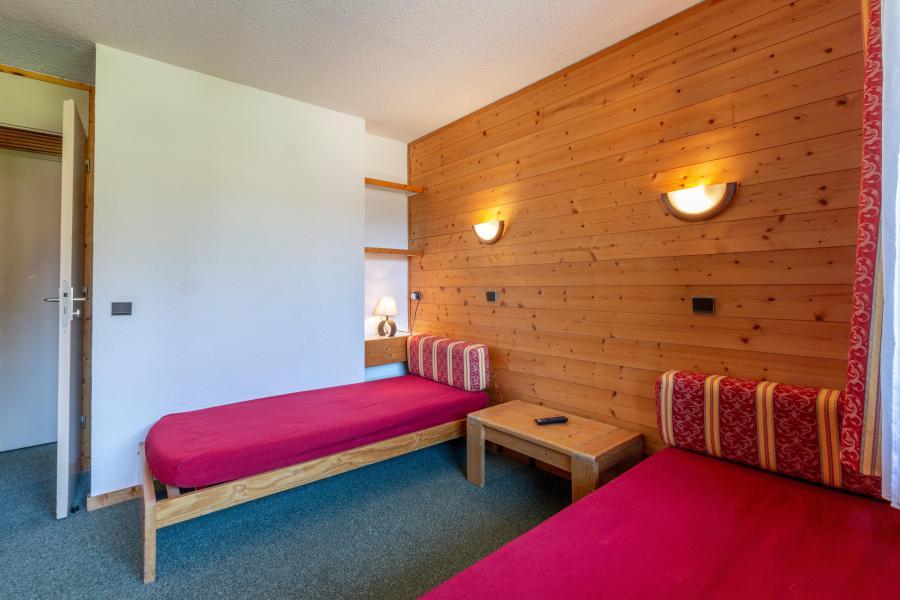 Vacances en montagne Studio 4 personnes (008) - La Résidence les Pentes - Montchavin La Plagne - Logement