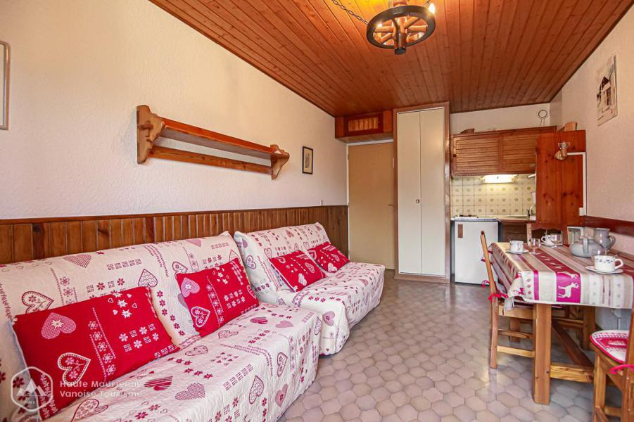 Каникулы в горах Квартира студия для 2 чел. (62) - La Résidence les Sétives - Aussois