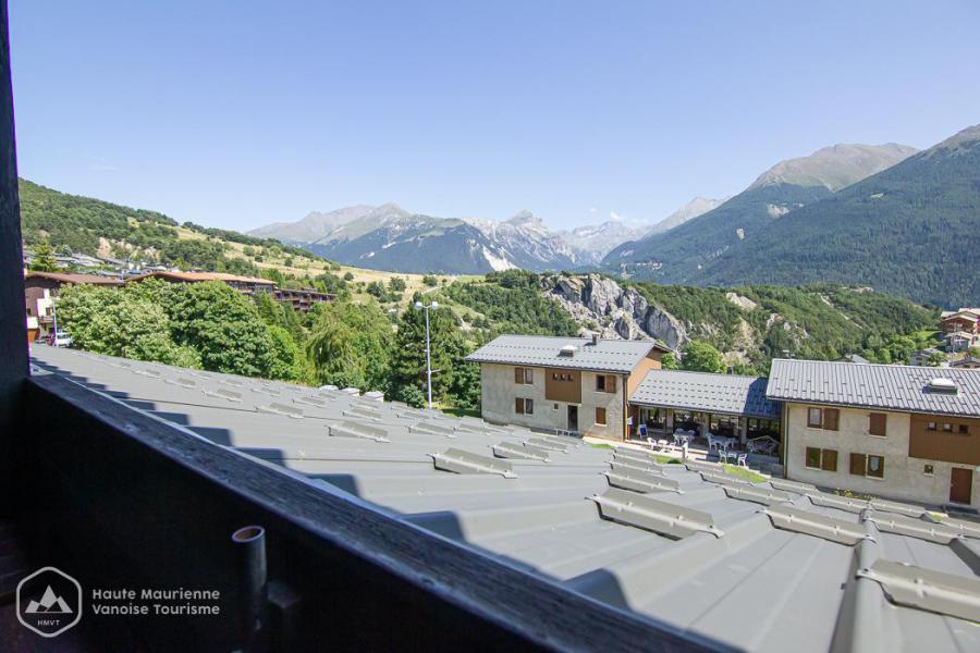 Wakacje w górach Logement 2 pièces 4 personnes (SET640) - La Résidence les Sétives - Aussois