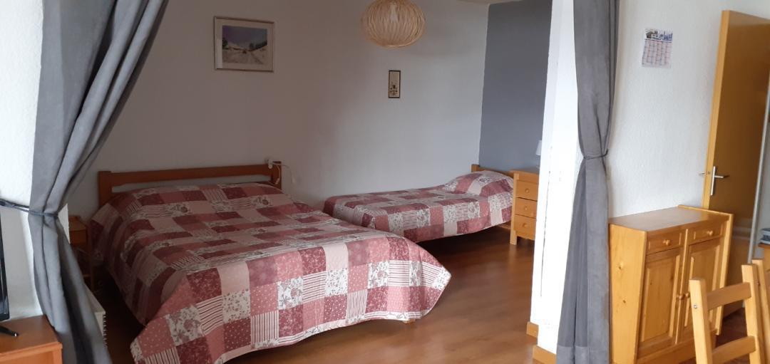 Wakacje w górach Apartament 2 pokojowy 4 osób (621) - La Résidence les Sétives - Aussois