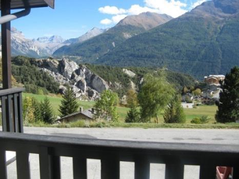 Wakacje w górach Studio z alkową 3 osoby (713) - La Résidence les Sétives - Aussois