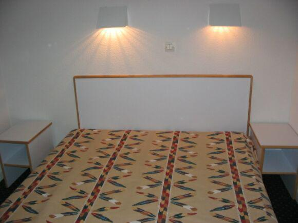 Holiday in mountain resort 3 room apartment 6 people (212) - La Résidence Licorne - La Plagne