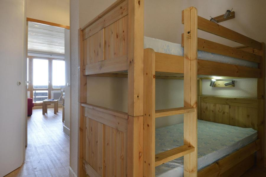 Holiday in mountain resort Studio sleeping corner 4 people (419) - La Résidence Licorne - La Plagne - Accommodation