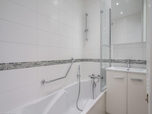 Holiday in mountain resort 3 room apartment 6 people (797) - La Résidence Makalu - La Plagne - Bathroom