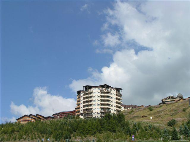 Vacanze in montagna La Résidence Médian - Les Menuires