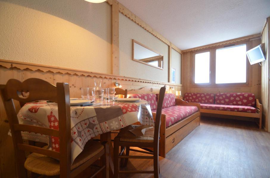 Vacanze in montagna Appartamento 2 stanze per 4 persone (618) - La Résidence Médian - Les Menuires