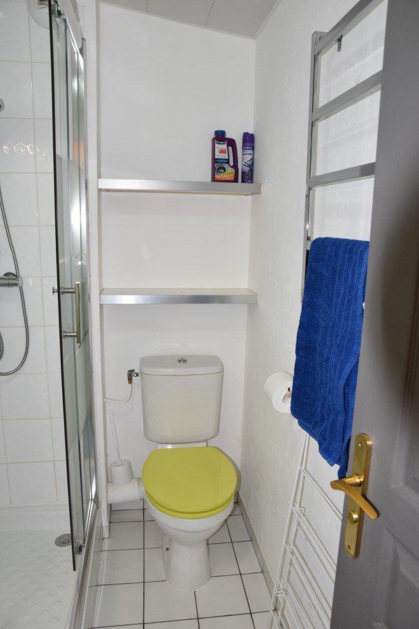 Vacaciones en montaña Apartamento cabina para 4 personas (NG22) - La Résidence Neige et Golf - Montgenèvre