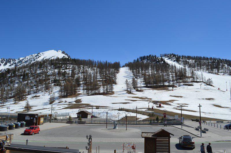 Vacances en montagne Studio cabine 5 personnes (NG11) - La Résidence Neige et Golf - Montgenèvre