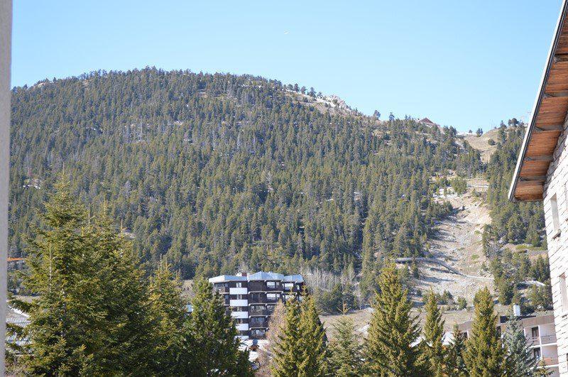 Vacaciones en montaña Estudio para 3 personas (NG14) - La Résidence Neige et Golf - Montgenèvre
