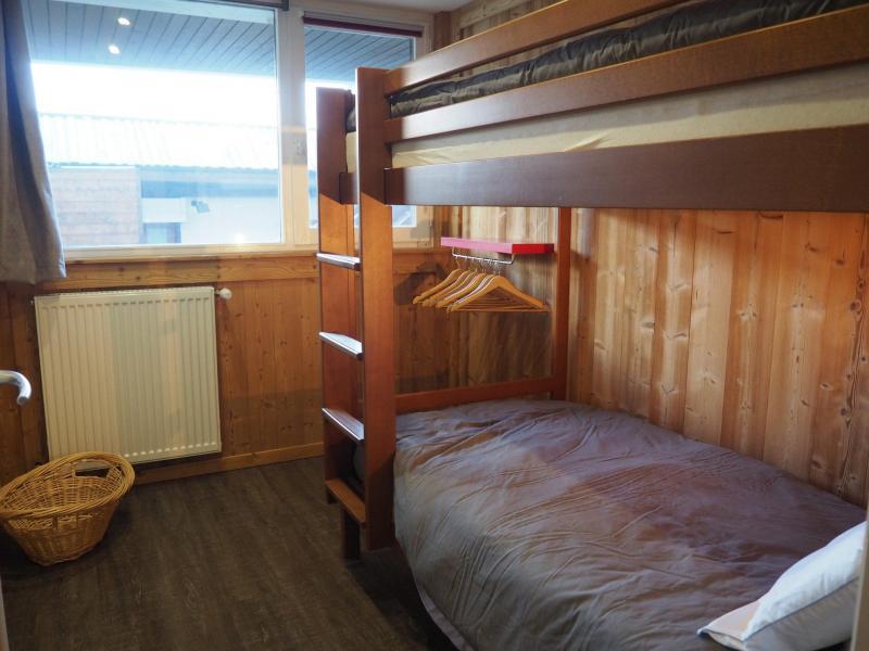 Vacaciones en montaña Apartamento 4 piezas para 6 personas (0003) - La Résidence Oisans - Les Menuires - Alojamiento