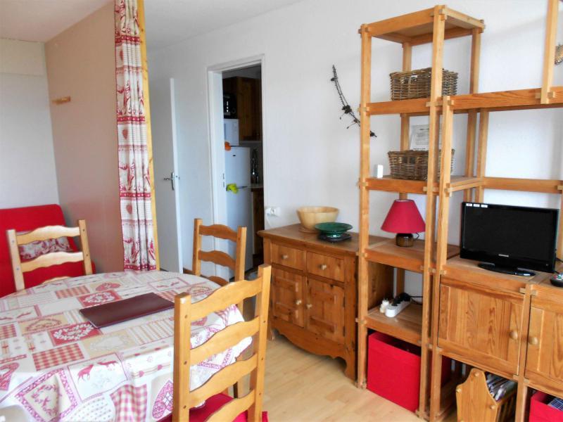 Vakantie in de bergen Studio cabine 5 personen (1404) - La Résidence Pégase-Phénix - Le Corbier - Tafel