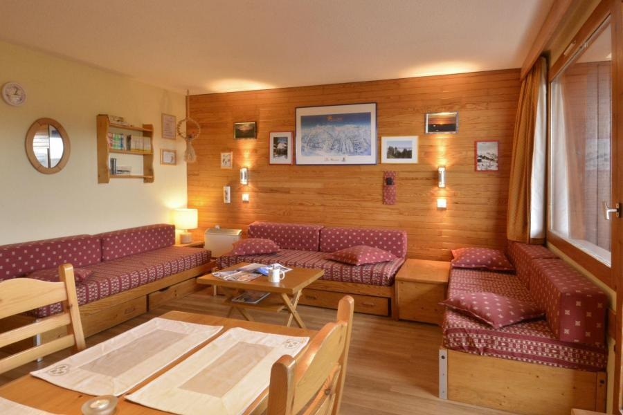 Holiday in mountain resort 3 room apartment 7 people (204) - La Résidence Phoenix - La Plagne