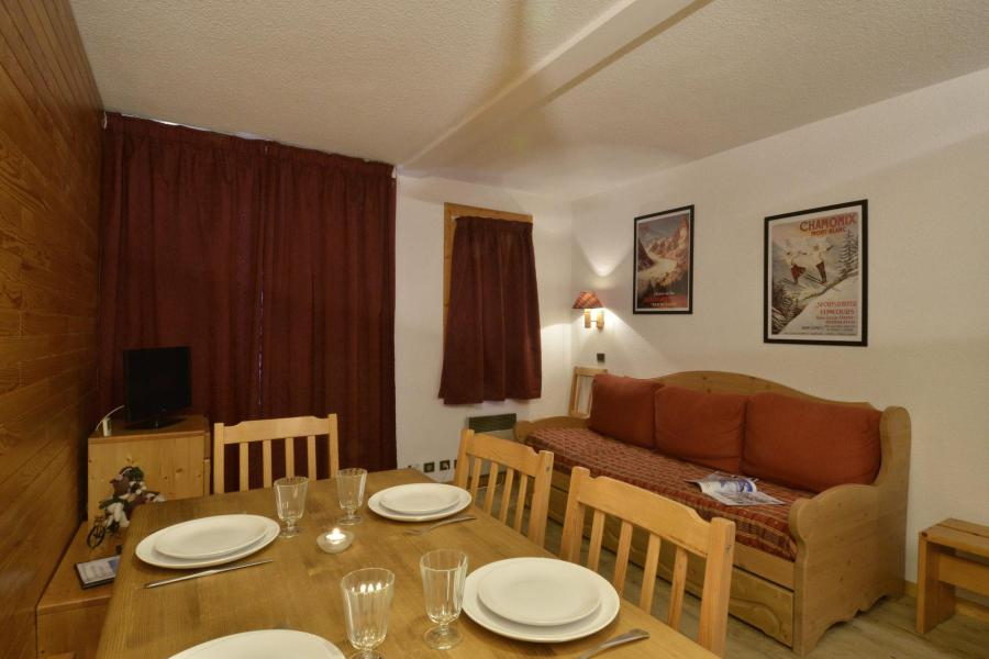 Holiday in mountain resort 3 room apartment 7 people (310) - La Résidence Phoenix - La Plagne