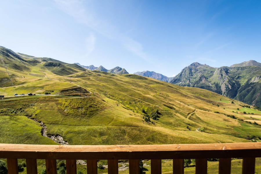 Vacaciones en montaña La Résidence Royal Peyragudes - Peyragudes