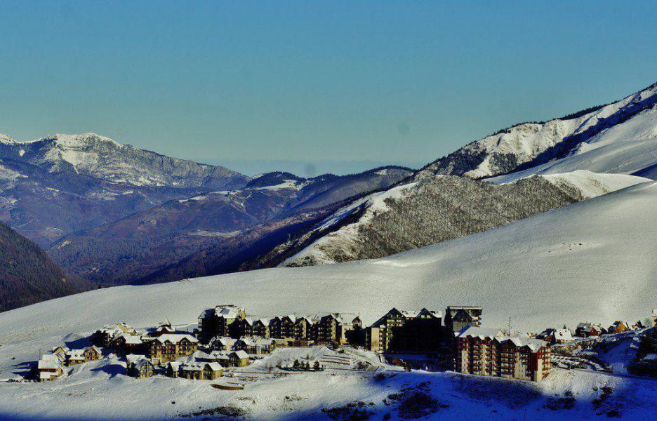 Wakacje w górach La Résidence Royal Peyragudes - Peyragudes
