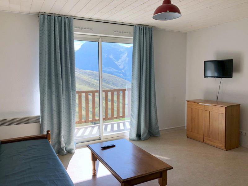 Vacaciones en montaña Apartamento 3 piezas para 8 personas (30) - La Résidence Royal Peyragudes - Peyragudes