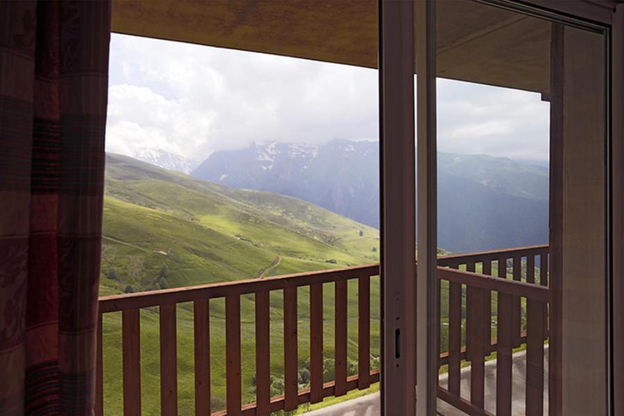 Wakacje w górach Apartament 2 pokojowy 6 osób (62) - La Résidence Royal Peyragudes - Peyragudes