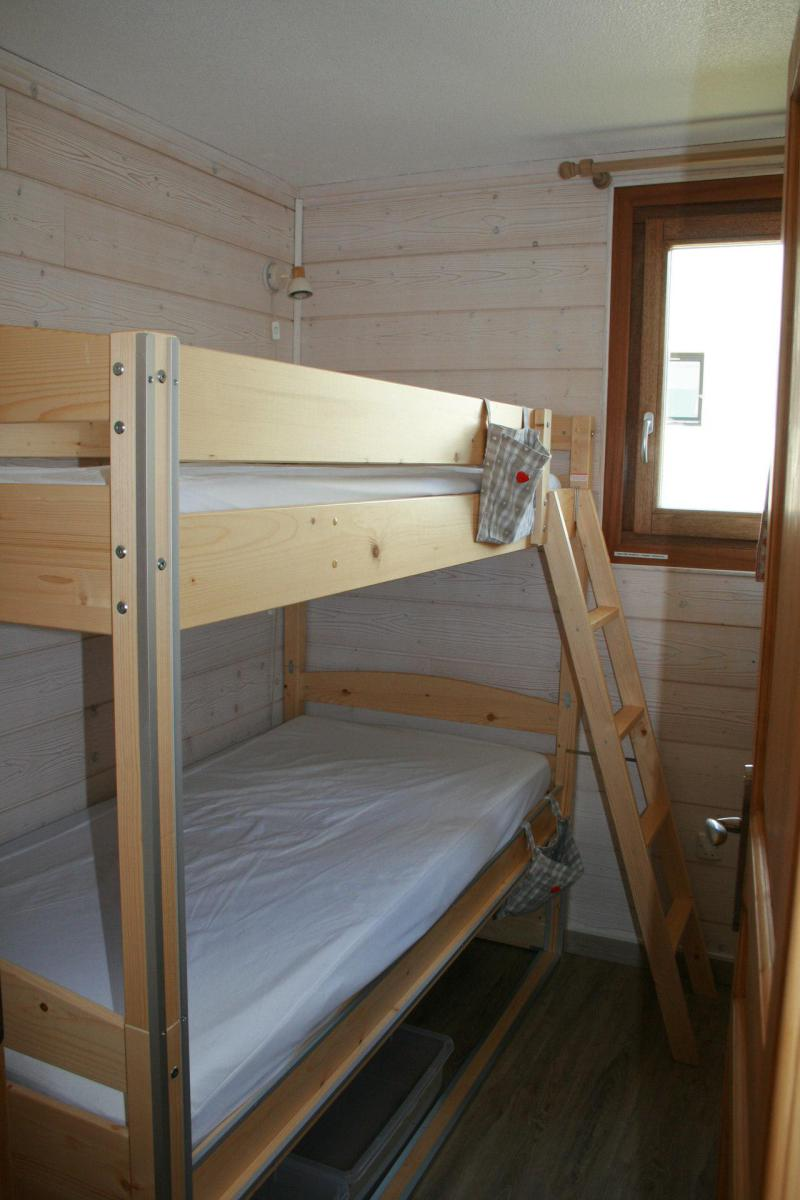 Vacances en montagne Appartement 2 pièces cabine 4 personnes (211) - La Résidence Sagittaire - Flaine